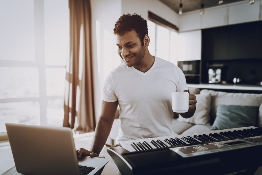 Online Piano Lesson Set Up Requirements