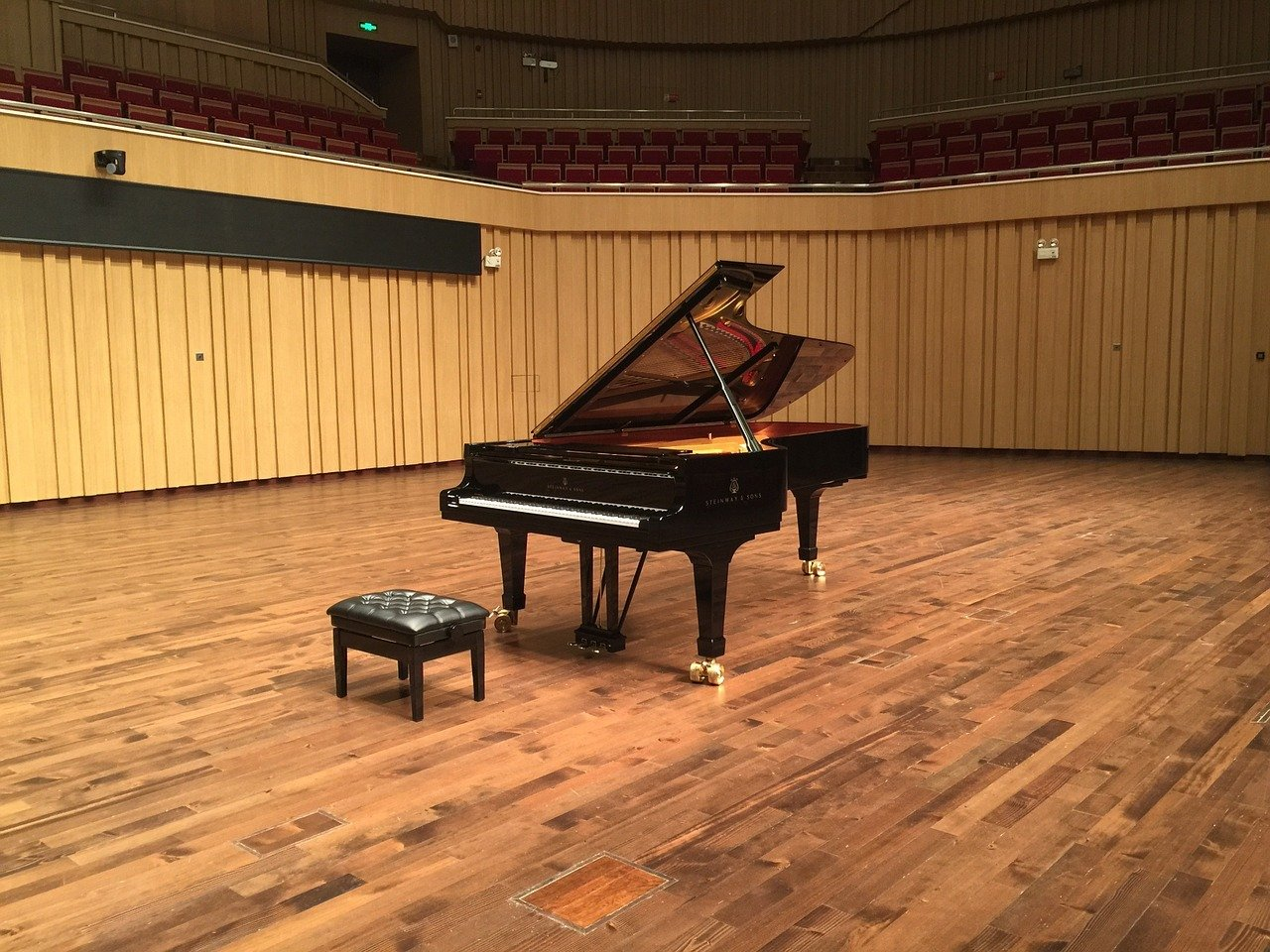 Adult Piano Lessons Melbourne